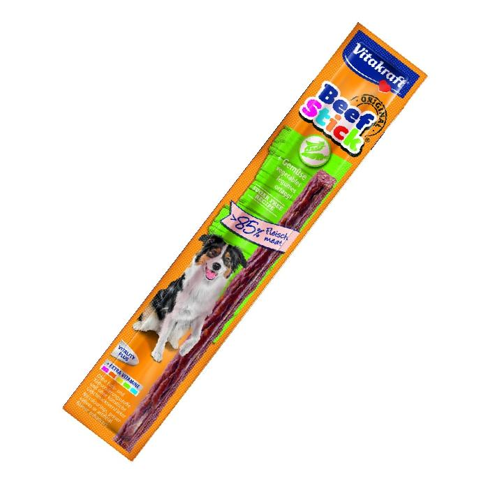 Vitakraft Beef Stick with Vegetables 12gm