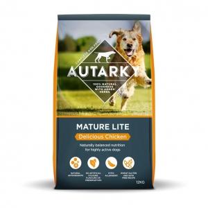 Autarky Mature Lite with Chicken 12kg