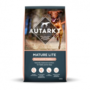 Autarky Mature Lite with Salmon 12kg