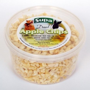 Supa Apple Chips