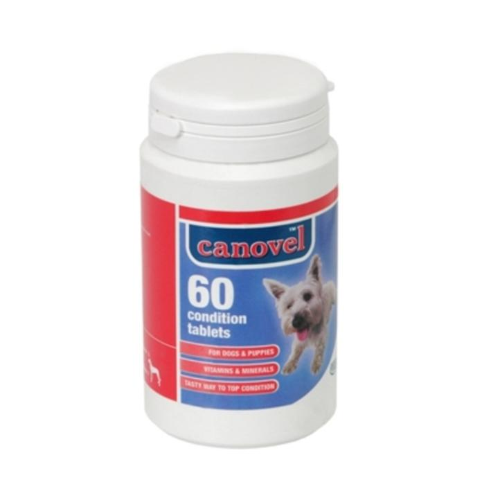 Canovel Condition Tablets