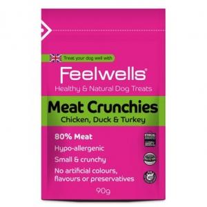 Feelwells Meat Crunchies