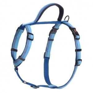 HALTI Walking Harness Blue