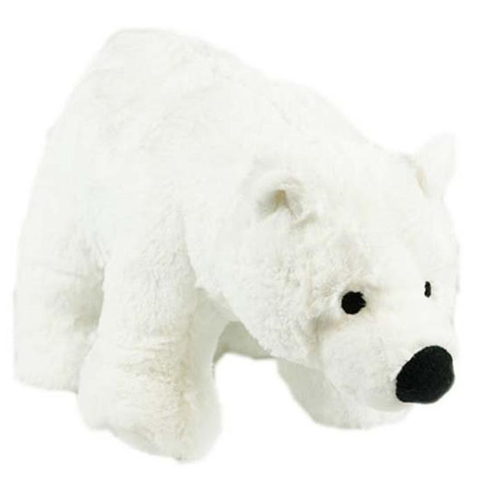 Animal Instincts Snow Mates Perdita Polar Bear