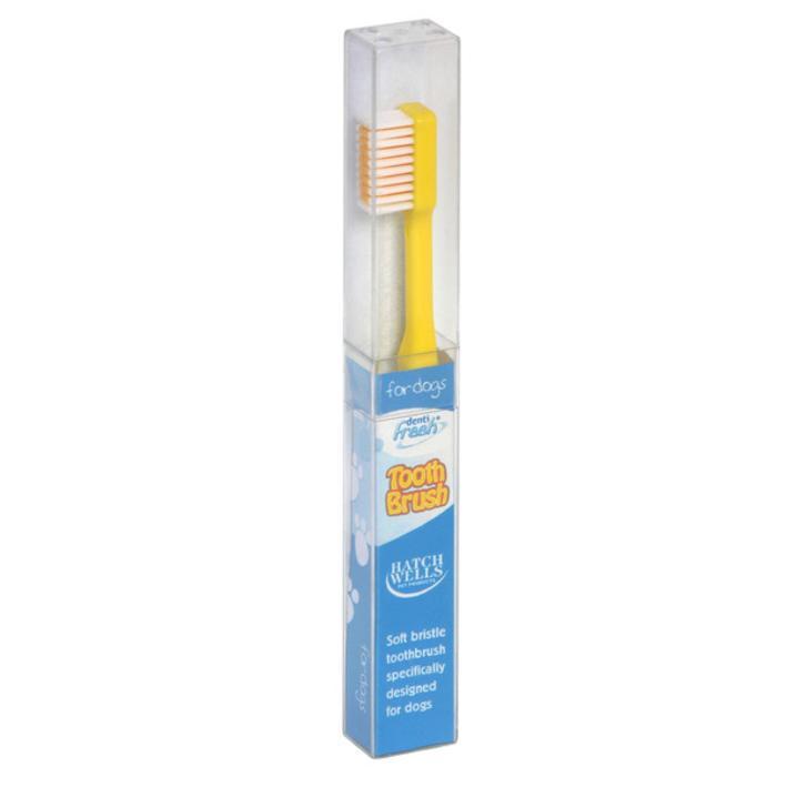 Hatchwells Toothbrush