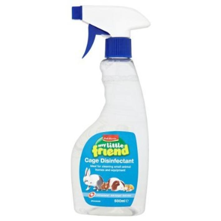 Bob Martin My Little Friend Cage Disinfectant