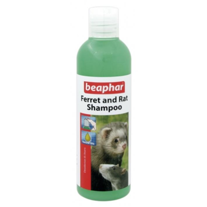 Beaphar Ferret and Rat Shampoo