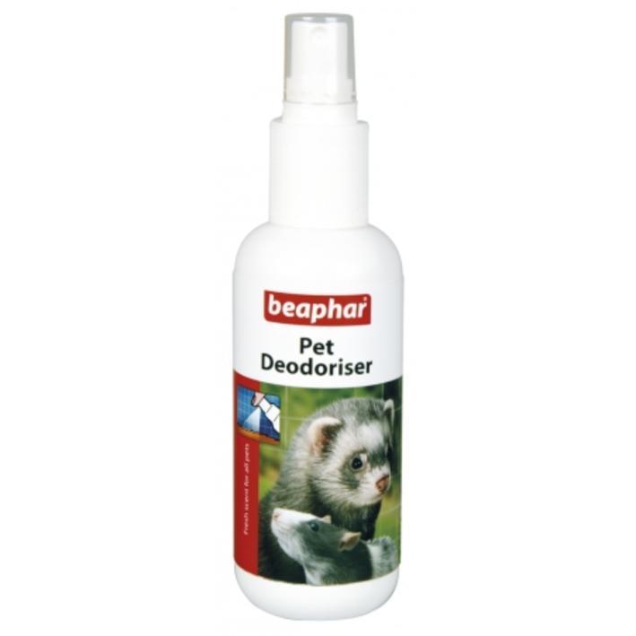 Beaphar Pet Deodoriser