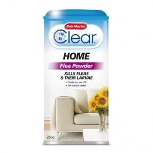 Bob Martin Clear Home Flea Powder