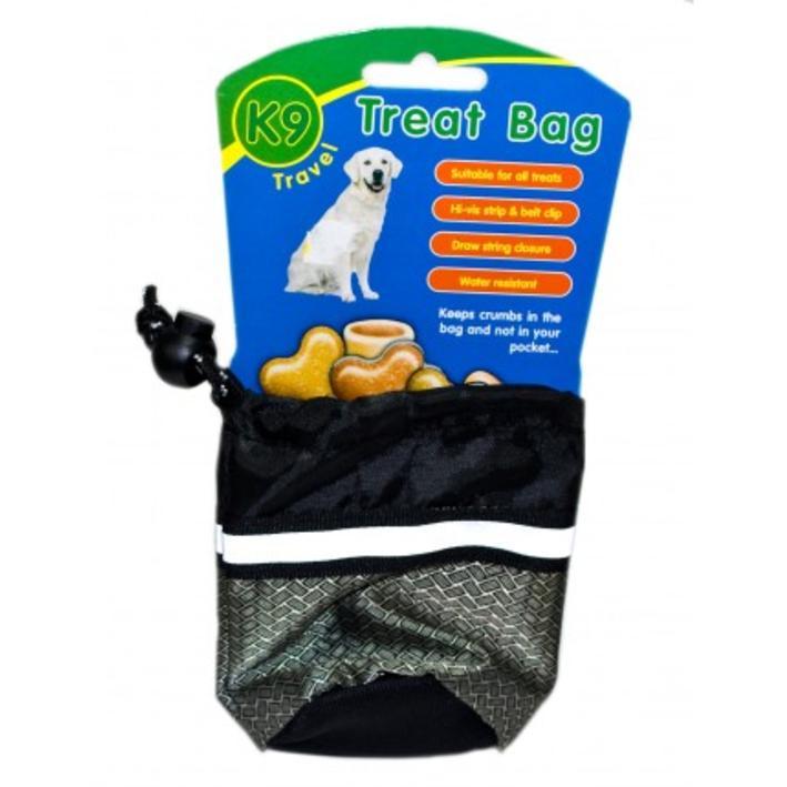 Animal Instincts Treat Bag