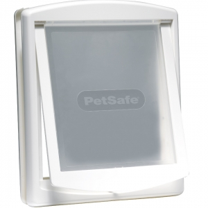 PetSafe Staywell Pet Door LARGE White 760W