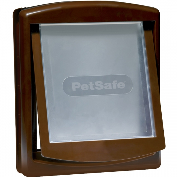 PetSafe Staywell Pet Door Medium Brown 755B