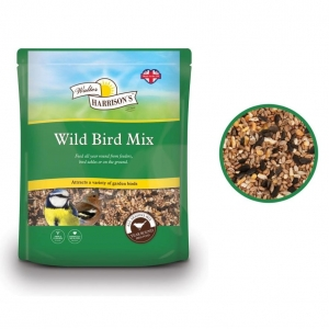 Walter Harrisons Wild Bird Mix
