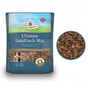 Walter Harrisons Ultimate Goldfinch Mix