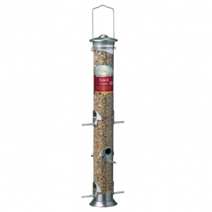 Walter Harrisons Steel Die Cast Seed Feeder 51cm