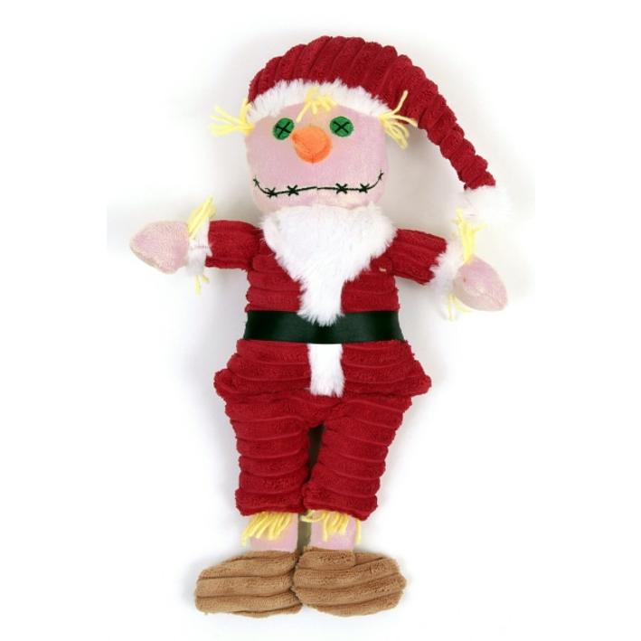 Animate Scarecrow Father Christmas
