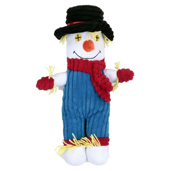 Animate Scarecrow Snowman