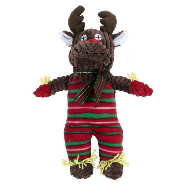 Animate Scarecrow Reindeer