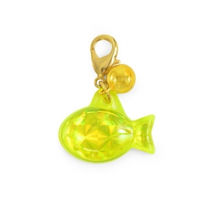 Ancol Reflective ID Tag Fish