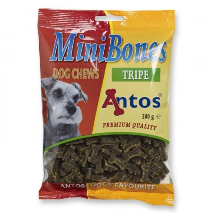 Antos Mini Bones with Tripe