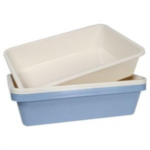 Animal Instincts Value Litter Tray LARGE