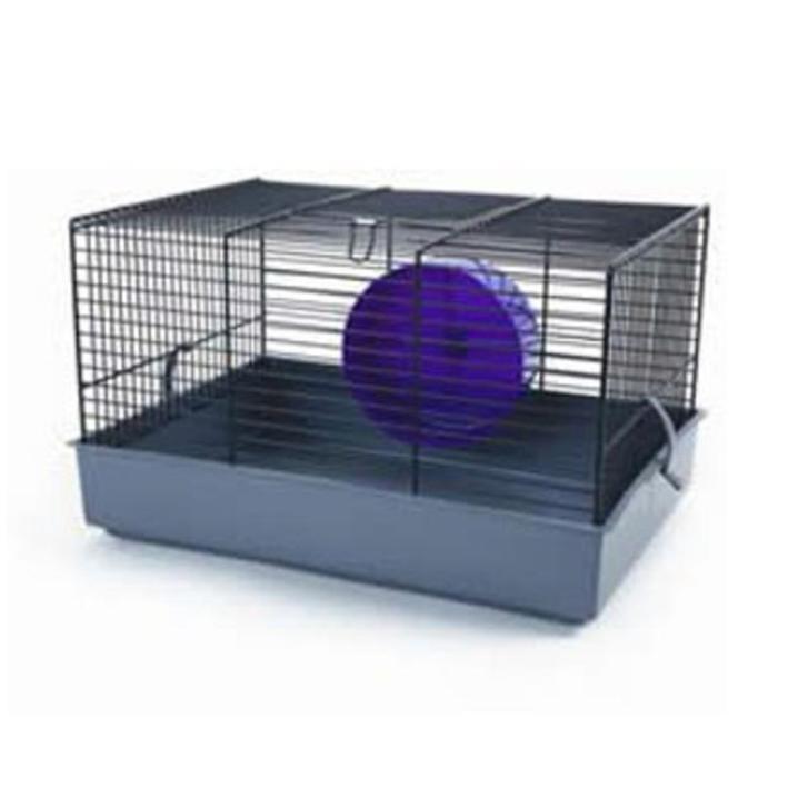Pennine Chalet Hamster Cage
