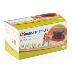 Savic Hamster Toilet