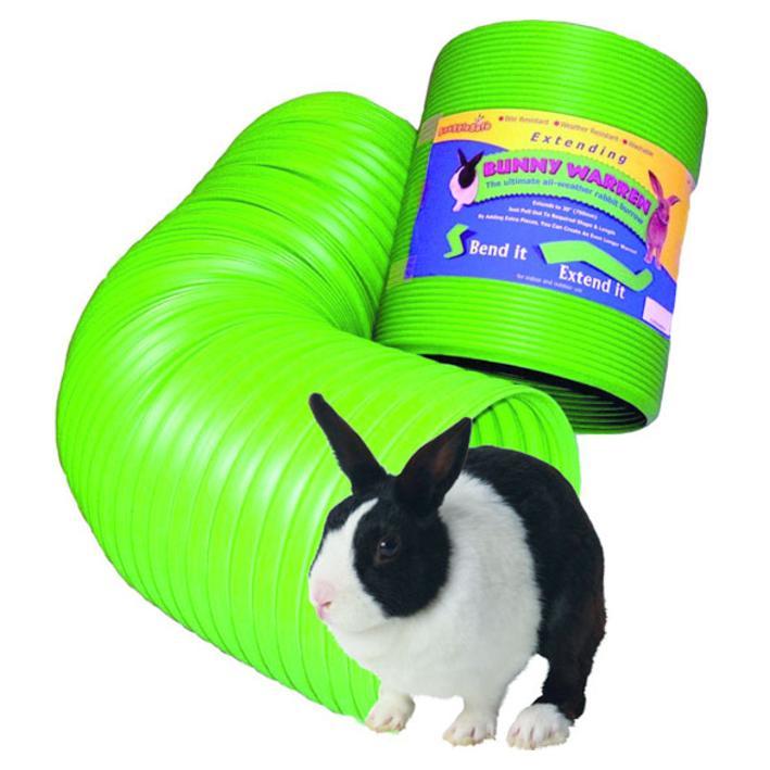 CLEARANCE Snugglesafe Bunny Warren 76cm
