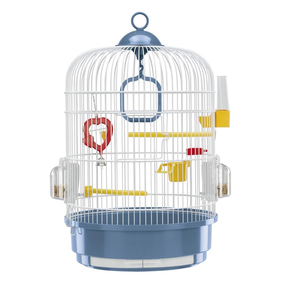 Ferplast Regina White Bird Cage
