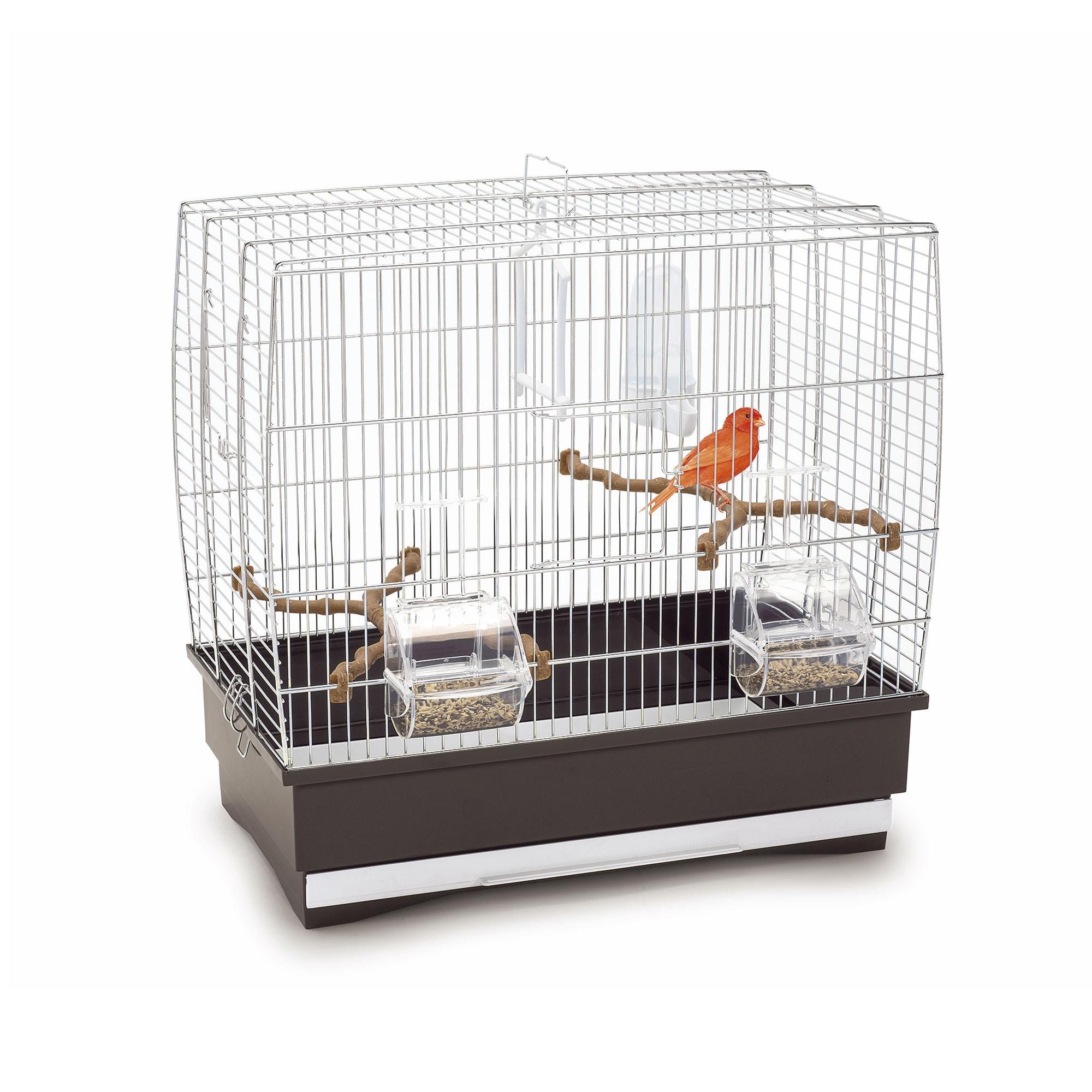Imac Irene 2 Chrome Bird Cage