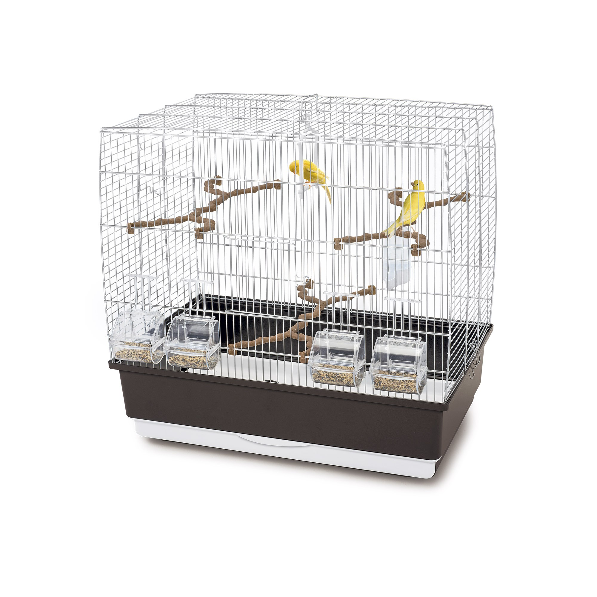 Imac Irene 4 Chrome Bird Cage