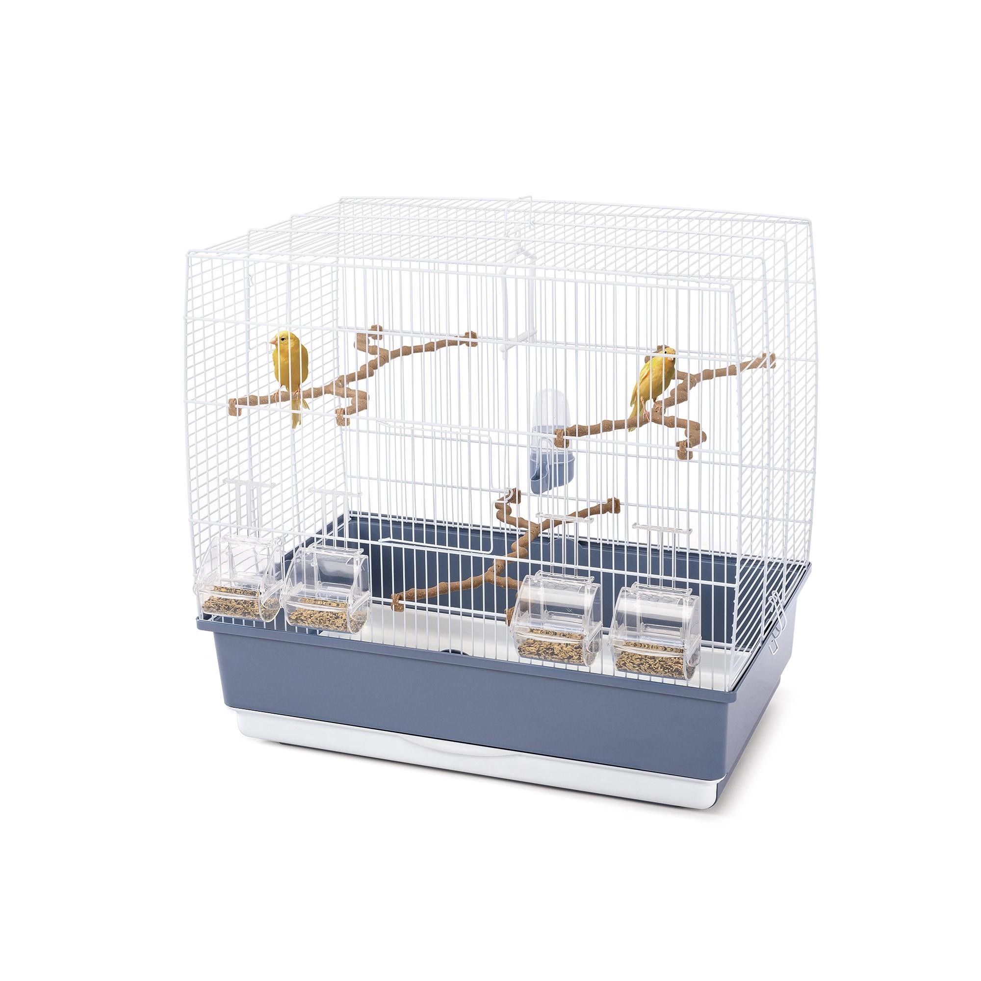 Imac Irene 4 White Bird Cage