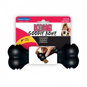 KONG Extreme Goodie Bone MEDIUM