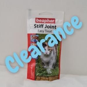 (C) BEAPHAR Stiff Joint Easy Treats 75pcs 35g [EXPIRED - BB 07-21]