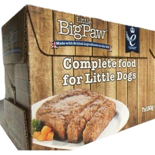 Little BigPaw Dog CASE