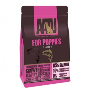 AATU for Puppies Salmon