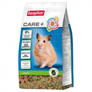 Beaphar Care + Hamster Food 700gm