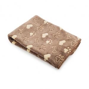 Ancol Comfort Blanket Brown