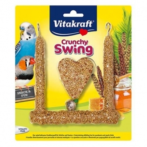 Vitakraft Crunchy Swing 80gm