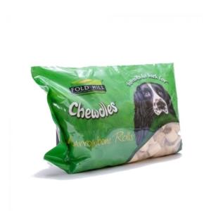 Chewdles Marrowbone Rolls 1.5kg