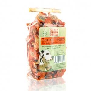 Burns Carrot Treats 100gm