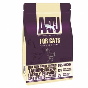 AATU for Cats Free Run Chicken