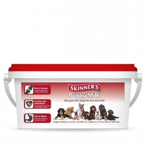 Skinners Puppy Milk
