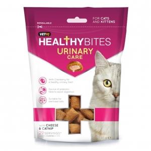 VetIQ Healthy Bites Urinary Care Treats 65gm