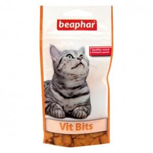 Beaphar Vit Bits with Vitamin Paste 35gm