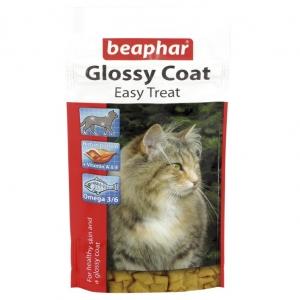 Beaphar Glossy Coat Easy Treat