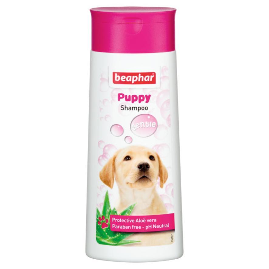 CLEARANCE BEAPHAR Puppy Shampoo 250ml