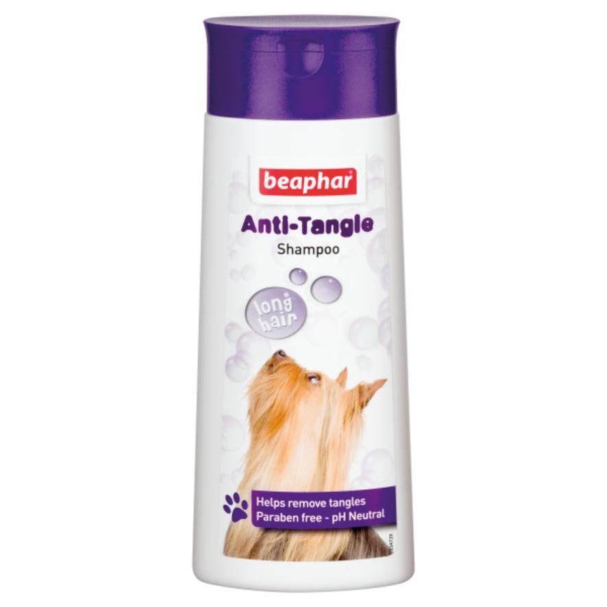 CLEARANCE BEAPHAR Anti Tangle Shampoo 250ml
