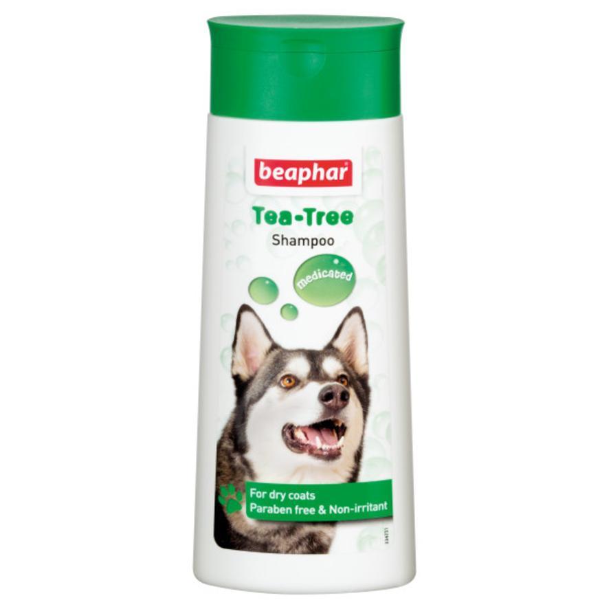 CLEARANCE BEAPHAR Tea Tree Shampoo 250ml