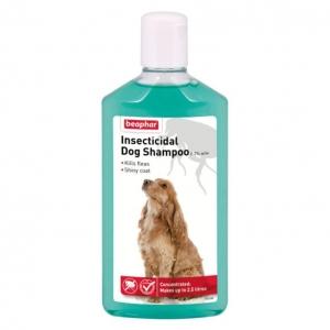 Beaphar Insecticidal Shampoo* (Undiluted)